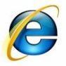 IE Internet Explorer web broswer