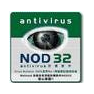 NOD32 Anti-virus system
