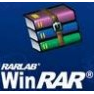 WinRar file compression